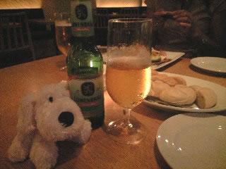 ドイツビール♪